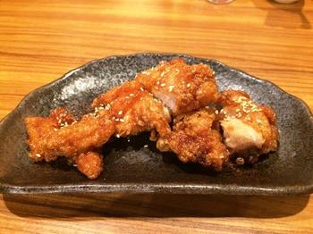 麺や食堂246号店1_から揚げ.JPG